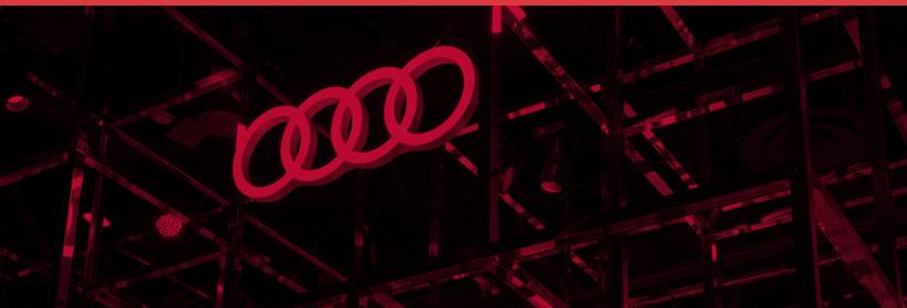 Audi Gamification