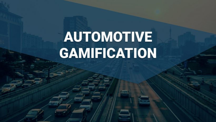 gamification for automotive companies