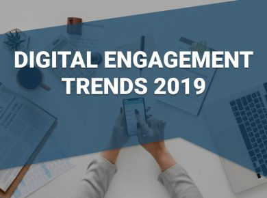 trends for engagement 2019