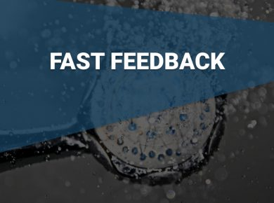 gamification fast feedback mechanic