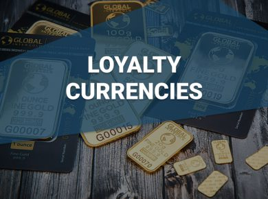 new currencies of loyalty
