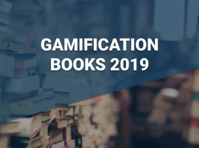 many books for gamification to read in 2019