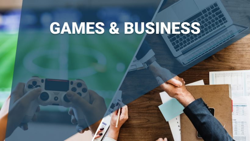 games business gamification
